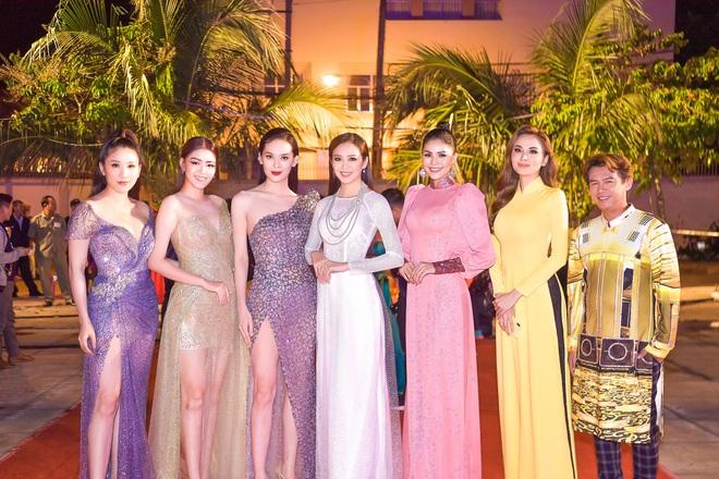 Bùi Kim Quyên đăng quang Người đẹp Xứ dừa 2019 - Ảnh 6.