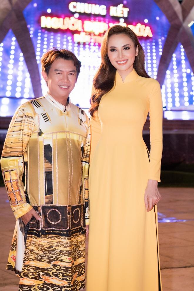 Bùi Kim Quyên đăng quang Người đẹp Xứ dừa 2019 - Ảnh 5.