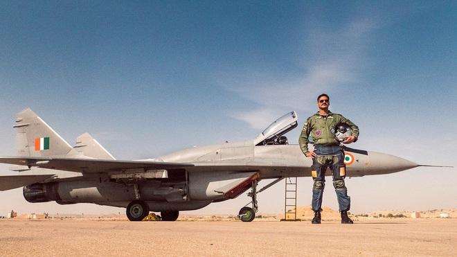 Máy bay rụng như sung, phải mua đồ tân trang: Nhìn xa trông rộng kiểu không quân Ấn Độ? - Ảnh 3.