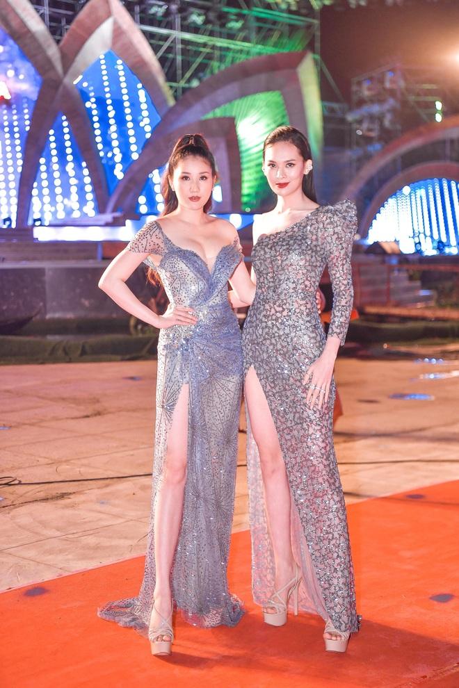 Bùi Kim Quyên đăng quang Người đẹp Xứ dừa 2019 - Ảnh 3.