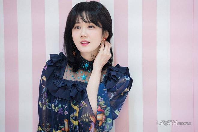 """Jang Nara ở tuổi U40: Đẹp trong sáng như thiếu nữ đôi mươi, được ca tụng là """"cực phẩm nhan sắc"""" - Ảnh 5."""