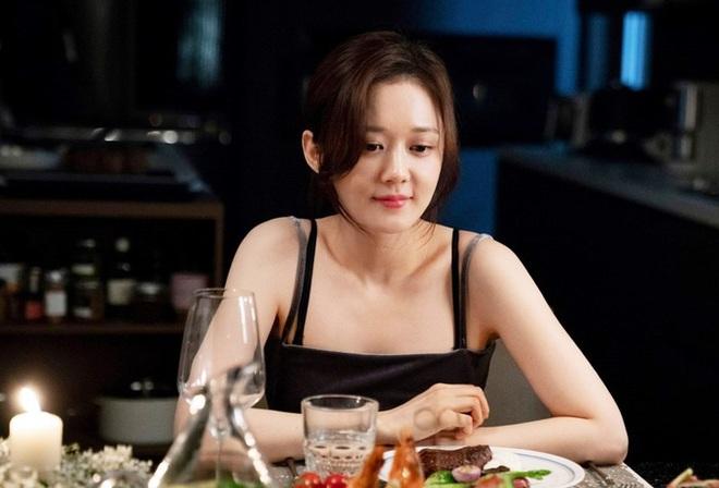 """Jang Nara ở tuổi U40: Đẹp trong sáng như thiếu nữ đôi mươi, được ca tụng là """"cực phẩm nhan sắc"""" - Ảnh 10."""