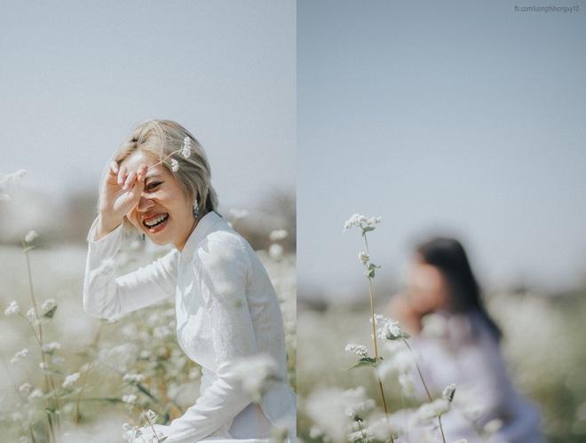 Chưa kịp vui vì bạn thân dẫn đi du lịch nước ngoài, cô gái tím mặt khi nhận về loạt ảnh bạn chụp - ảnh 2