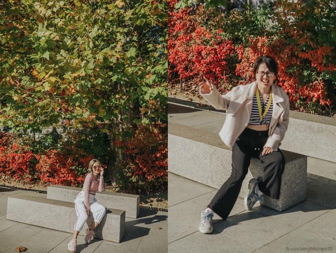 Chưa kịp vui vì bạn thân dẫn đi du lịch nước ngoài, cô gái tím mặt khi nhận về loạt ảnh bạn chụp - ảnh 7