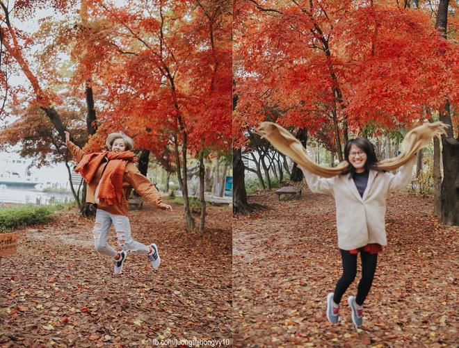 Chưa kịp vui vì bạn thân dẫn đi du lịch nước ngoài, cô gái tím mặt khi nhận về loạt ảnh bạn chụp - ảnh 4