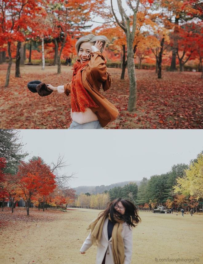 Chưa kịp vui vì bạn thân dẫn đi du lịch nước ngoài, cô gái tím mặt khi nhận về loạt ảnh bạn chụp - ảnh 8