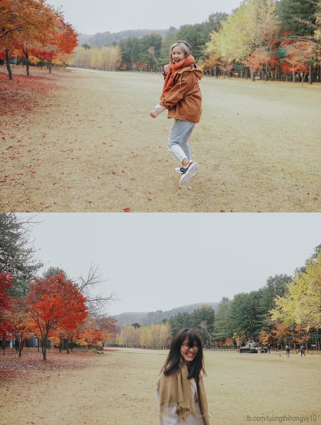 Chưa kịp vui vì bạn thân dẫn đi du lịch nước ngoài, cô gái tím mặt khi nhận về loạt ảnh bạn chụp - ảnh 10
