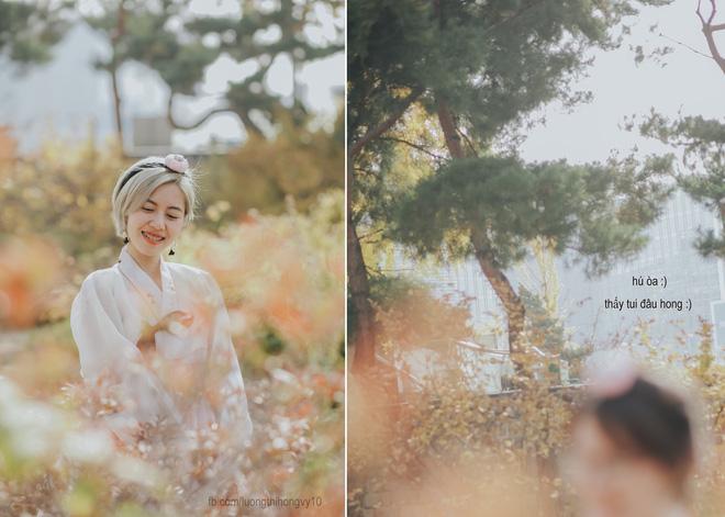 Chưa kịp vui vì bạn thân dẫn đi du lịch nước ngoài, cô gái tím mặt khi nhận về loạt ảnh bạn chụp - ảnh 9