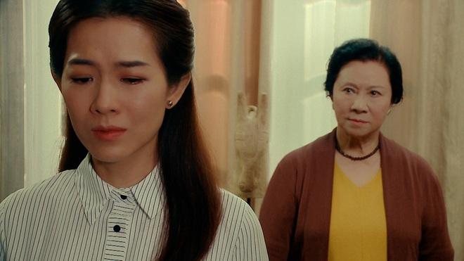 NSND Minh Đức: Bà mẹ đẻ ác nhất màn ảnh Việt, không từ thủ đoạn với cả con ruột - Ảnh 2.