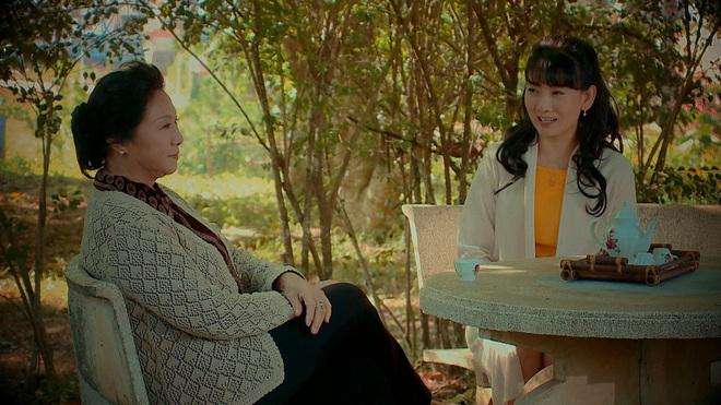NSND Minh Đức: Bà mẹ đẻ ác nhất màn ảnh Việt, không từ thủ đoạn với cả con ruột - Ảnh 1.