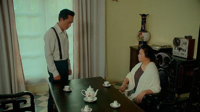 NSND Minh Đức: Bà mẹ đẻ ác nhất màn ảnh Việt, không từ thủ đoạn với cả con ruột - Ảnh 5.