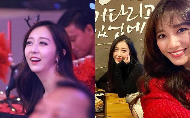 Hội bạn thân Hàn Quốc của Hari Won: Toàn các cô gái xinh đẹp gây xao xuyến