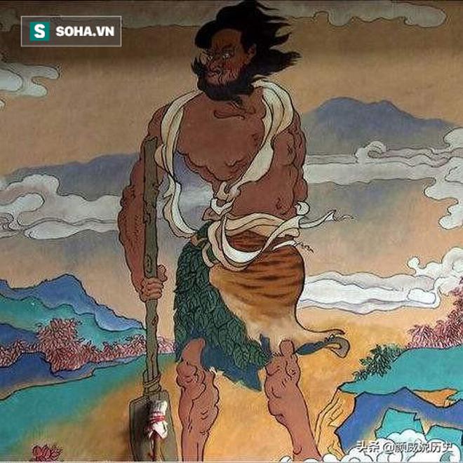 Thực hư sự tồn tại của người khổng lồ ở Trung Quốc thời xưa: Tần Thủy Hoàng cũng tin? - Ảnh 2.
