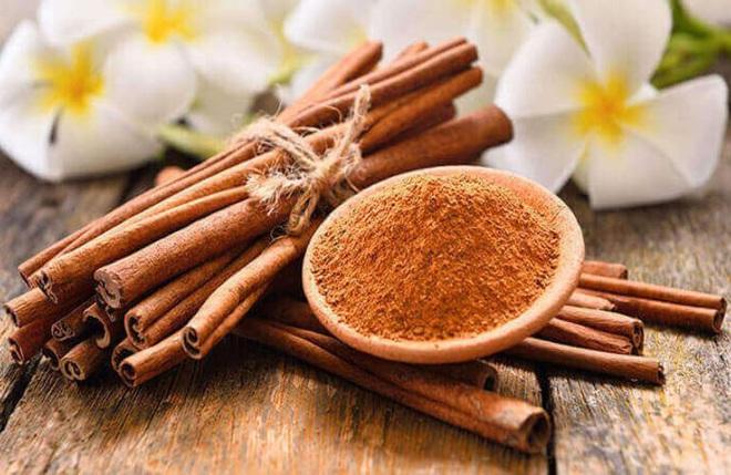 Tốt ngang nhụy hoa nghệ tây, ở Việt Nam có loại gia vị được mệnh danh là TỨ BẢO của Đông y, trị bệnh hay dưỡng nhan đều xuất sắc - Ảnh 2.