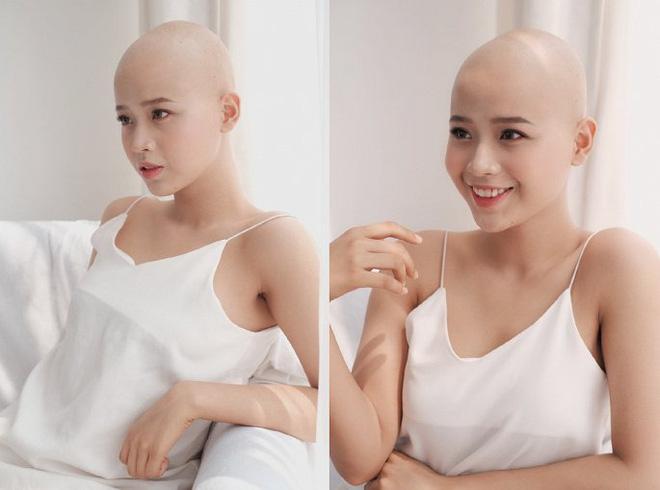 Nữ sinh Ngoại thương bị ung thư nghẹn ngào khi nhận thư động viên của Thủ tướng - Ảnh 2.