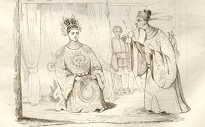 Chuyện lạ: Vua Minh Mạng bị chặn đường trách cứ, nói mỉa - nguyên nhân vì sao?