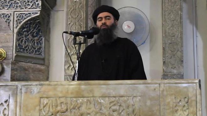 Tình báo Iraq tiết lộ chiến thuật lật tẩy dấu vết al-Baghdadi - Ảnh 1.