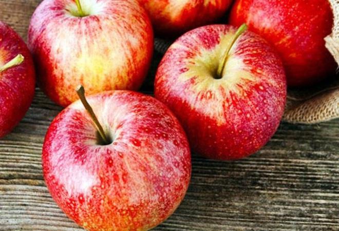 Lợi ích khi ăn táo mỗi ngày - Ảnh 2.