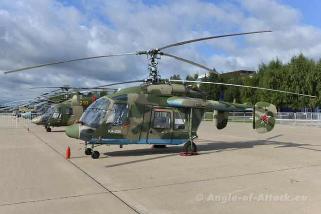 Nga đối diện nguy cơ bị Ấn Độ hủy hợp đồng cung cấp... 140 trực thăng hạng nhẹ - ảnh 2