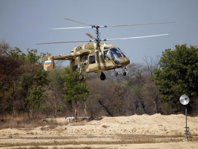 Nga đối diện nguy cơ bị Ấn Độ hủy hợp đồng cung cấp... 140 trực thăng hạng nhẹ - ảnh 14