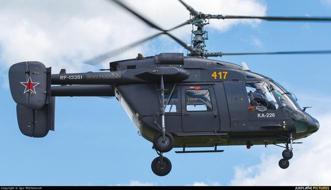 Nga đối diện nguy cơ bị Ấn Độ hủy hợp đồng cung cấp... 140 trực thăng hạng nhẹ - ảnh 3