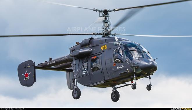 Nga đối diện nguy cơ bị Ấn Độ hủy hợp đồng cung cấp... 140 trực thăng hạng nhẹ - ảnh 4