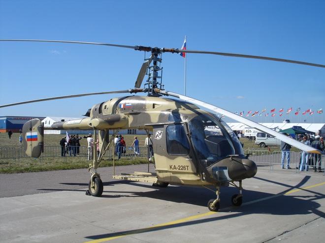 Nga đối diện nguy cơ bị Ấn Độ hủy hợp đồng cung cấp... 140 trực thăng hạng nhẹ - ảnh 7