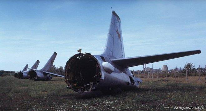 Người Nga đau đớn: Đối trọng của siêu pháo đài bay B-52 đã bị máy chém Mỹ băm nhỏ? - Ảnh 7.