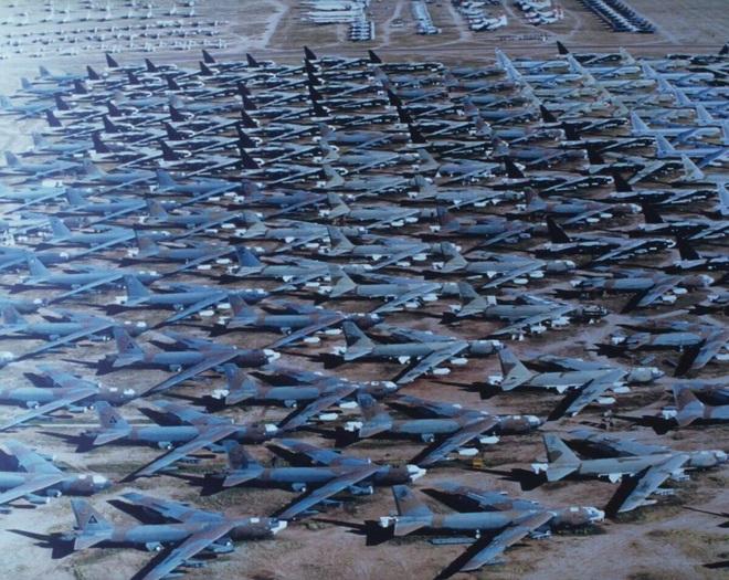 Người Nga đau đớn: Đối trọng của siêu pháo đài bay B-52 đã bị máy chém Mỹ băm nhỏ? - Ảnh 5.