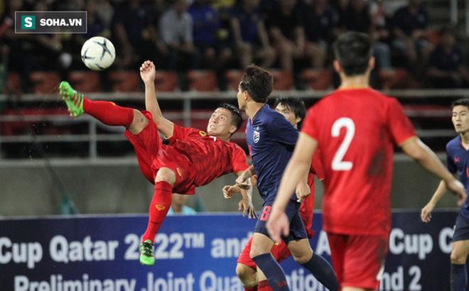 KẾT QUẢ vòng loại World Cup 2022 khu vực châu Á: Việt Nam đoạt điểm số quan trọng