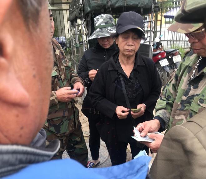 Cầm chưa nóng tay, thương binh đã vội bán, hét giá vé Việt Nam – Thái Lan cao gấp 5 lần - Ảnh 7.