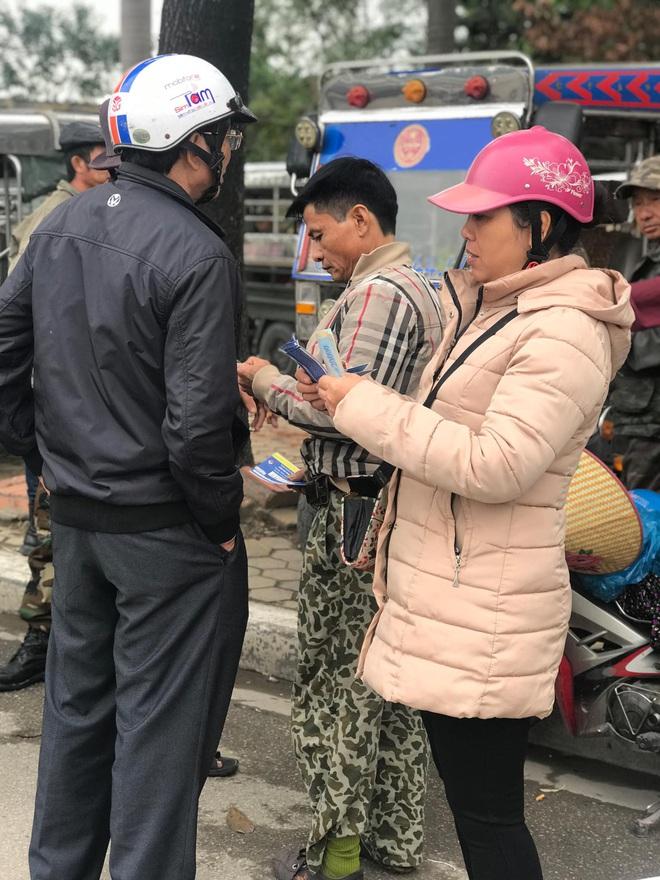 Cầm chưa nóng tay, thương binh đã vội bán, hét giá vé Việt Nam – Thái Lan cao gấp 5 lần - Ảnh 8.