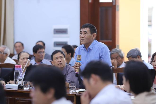 Chủ tịch Đà Nẵng than khổ lắm, cả nước có mấy chỗ xử lý được đâu khi nói về sai phạm ở tổ hợp khách sạn Mường Thanh - Ảnh 1.