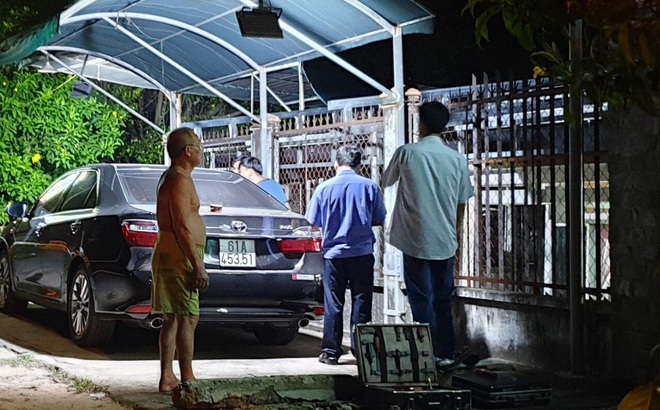 """Đi ăn tối, đỗ ô tô trước quán, 1,5 tỉ đồng của chủ xe """"không cánh mà bay"""""""