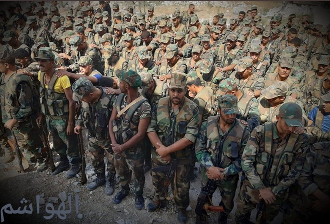 Đặc nhiệm Tiger Syria đối mặt với hiểm nguy: Sư đoàn 25 là cái bẫy hay cối xay tướng? - Ảnh 7.