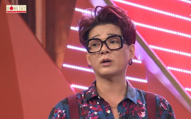 """Vũ Hà: """"Tôi cũng giống như Hari Won thôi, phải làm game show để kiếm tiền"""""""