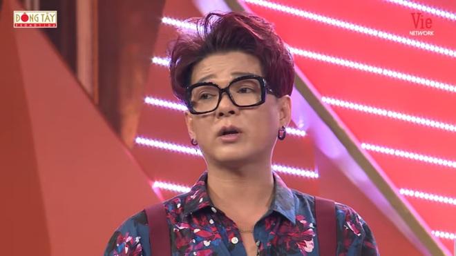 Vũ Hà: Tôi cũng giống như Hari Won thôi, phải làm game show để kiếm tiền - Ảnh 1.