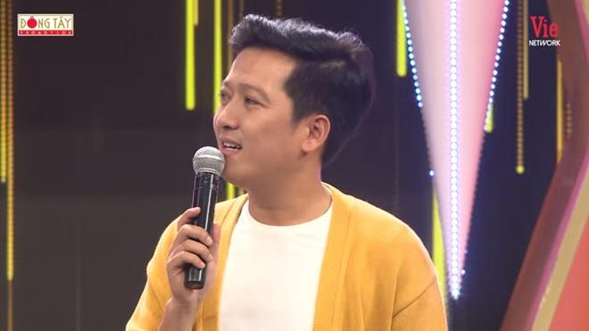 Vũ Hà: Tôi cũng giống như Hari Won thôi, phải làm game show để kiếm tiền - Ảnh 3.