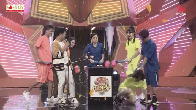 Vũ Hà: Tôi cũng giống như Hari Won thôi, phải làm game show để kiếm tiền - Ảnh 4.