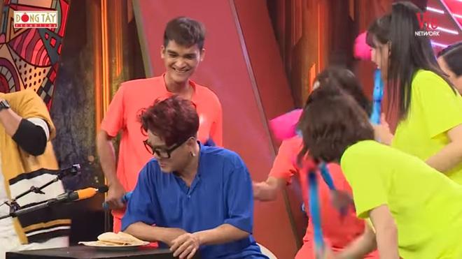 Vũ Hà: Tôi cũng giống như Hari Won thôi, phải làm game show để kiếm tiền - Ảnh 6.