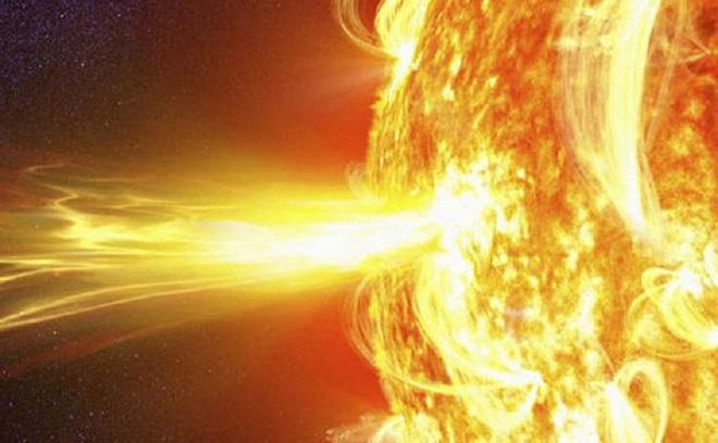 Một trong những bí ẩn lớn nhất của Mặt Trời được giải mã: Nhà khoa học thốt lên kinh ngạc - Ảnh 1.