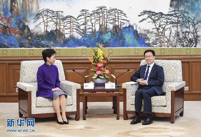 Báo Hồng Kông: Lãnh đạo Trung Quốc âm thầm đến Thâm Quyến chỉ đạo, Quảng Châu tập chiến thuật mới chống khủng bố - Ảnh 1.