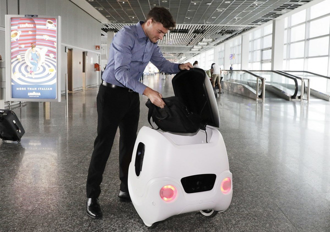 Công nghệ thay đổi ngành hàng không ra sao trong 10 năm tới? - Ảnh 2.
