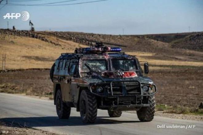 Xe thiết giáp Nga suýt thất thủ ở Syria: Rất lì lợm - Cứu bàn thua trông thấy! - Ảnh 3.