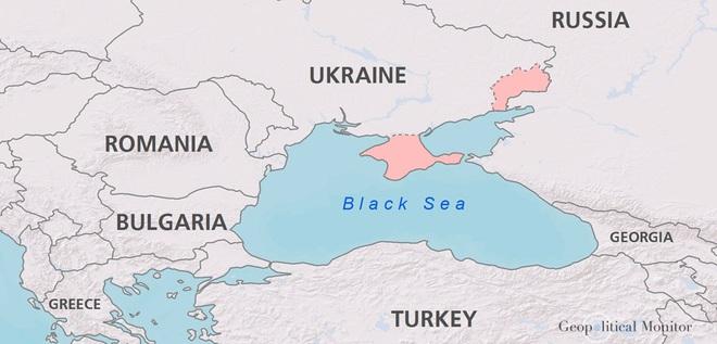 Bất chấp thương vụ S-400 ngọt ngào, NATO nắm trong tay quân bài tẩy khiến Nga nuốt đắng? - ảnh 2