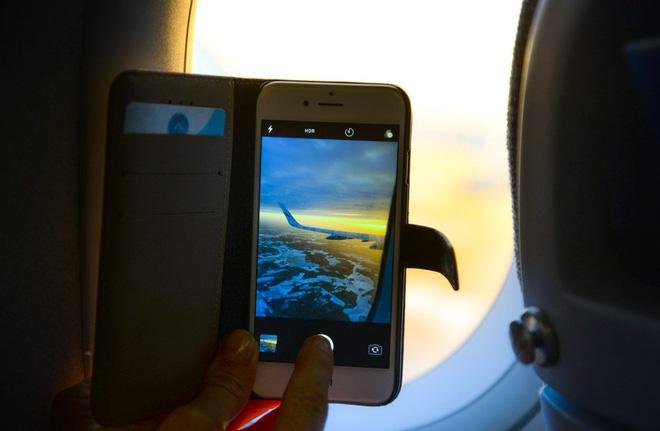Công nghệ thay đổi ngành hàng không ra sao trong 10 năm tới? - Ảnh 4.