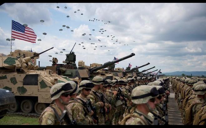 Ai sẽ là đồng minh của Nga nếu xảy ra Thế chiến III?