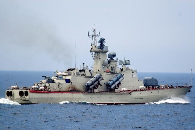 Hải quân Việt Nam có thể sở hữu ngay 2 tàu tên lửa cực mạnh của Nga mà không cần đóng - Ảnh 4.
