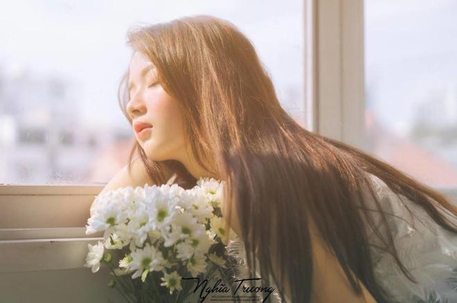 Hotgirl ảnh thẻ Lan Hương tự mua nhà chỉ sau 5 năm nổi tiếng - Ảnh 5.