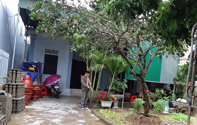 3 gia đình ở Nghệ An đã liên lạc được với người thân, rút tin báo mất liên lạc ở nước ngoài - Ảnh 1.